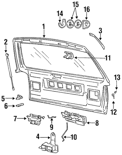 Jeep Overhead Console Wiring Free Download Wiring Diagram Schematic