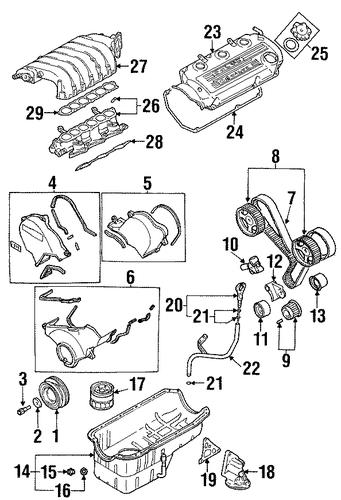 Mazda 6 Airbag Wiring Diagram