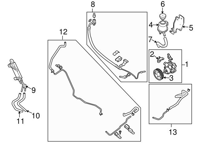 B18b1 Vacuum Diagram