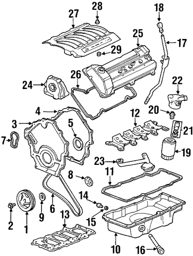 Oldsmobile Parts Cheapestfactoryparts
