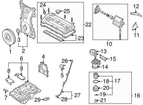 CrossSell together with Chevy 4 3 Vortec Distributor Wiring Diagram together with 2000 F150 4 2 Coolant Temp Sensor Location likewise 1089902 Hydroboost Conversion further Where Is The Purge Valve Solenoid Located On A 2006 Chevy Trailblazer. on schematic 1971 gmc