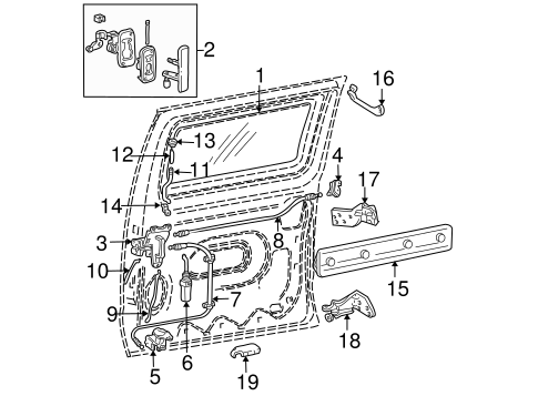 2005 ford f 150 5 4 serpentine belt diagram