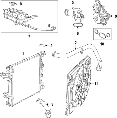 Radiator Ponents Diagram besides Dodge Charger For Sale additionally T5647910 Diagram firing order 5 9 dodge also Dodge Dakota Wiring Diagrams further Dodge Truck With Viper Motor. on 2001 dodge durango rt 5 9 engine diagram