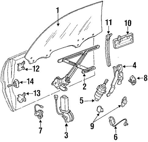 Motor Parts Motor Parts Toyota