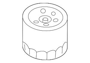 2001 mazda millenia fuel filter genuine oem mazda oil filters parts 2001 mazda millenia wiring diagram #6