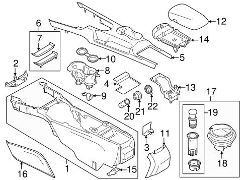 Diagram Also Fuse Box Diagram For 2002 Ford Thunderbird Also F100