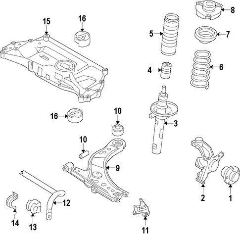 Diagram Of 2005 Buick Rendezvous Fuse Box