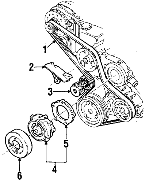 Ecoboost Engine Diagram