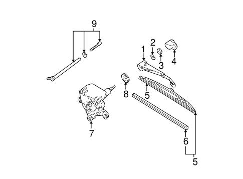 Diagram Mercedes Benz 560sl Trunk Light Diagram Diagram Schematic