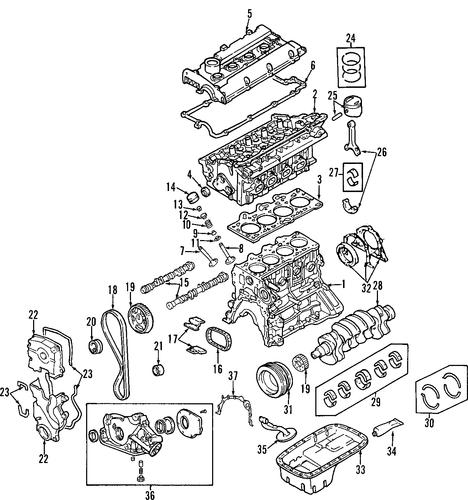 98 kia sportage engine diagram engine oem parts for 2009 kia sportage