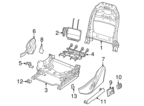 Gm Speaker Wiring Diagram besides 96 Yukon Wiring Diagram together with C4500 Tail Light Wiring Diagram additionally Stereo Wiring Harness 2004 Toyota Ta A further Cadillac Deville Starter Wiring Diagram. on 2002 chevy silverado stereo wiring diagram