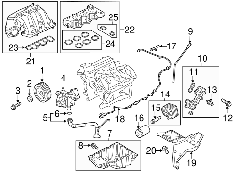 2004 Ford Escape Trailer Wiring Diagram