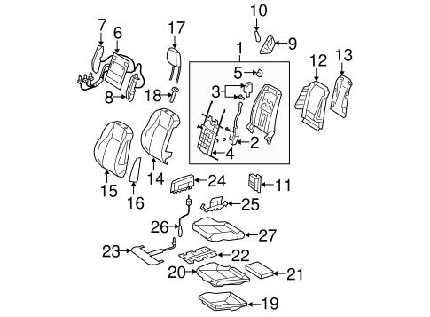 Buick Wiring Diagrams Online