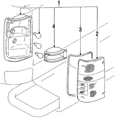 Aftermarket Toyota Truck Parts Catalog Com
