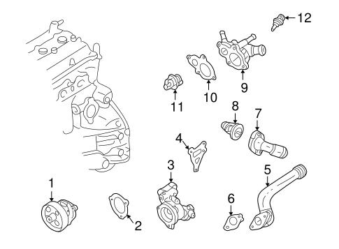 Mitsubishi 4 Cylinder Engines