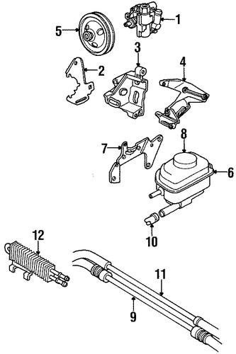 2001 Chrysler Sebring Lxi Engine 2001 Free Engine Image