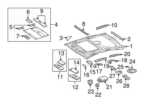 S430 Wiring Diagram