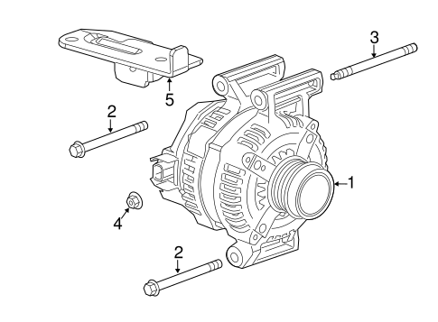 ignition firing order on 3 6l pentastar