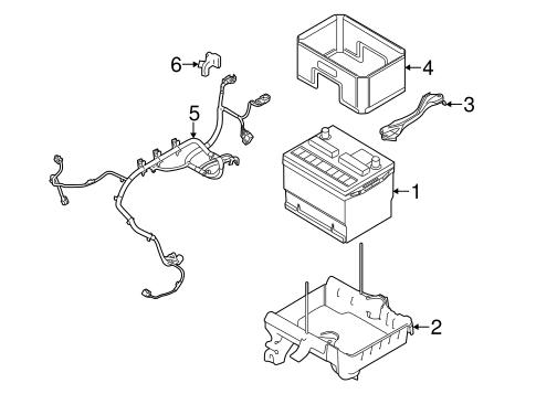 Cat C13 Engine Diagram