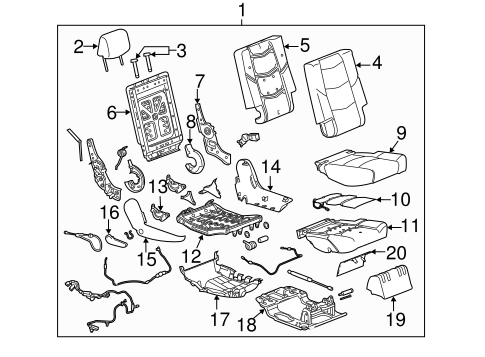 2010 vw routan fuse diagram