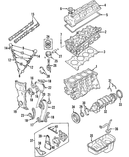 350 Chevy Engine Identification