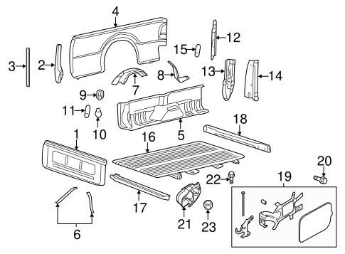 f 250 steering column wiring diagram steering column