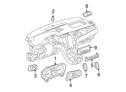 2008 Chevrolet Avalanche Custom Parts