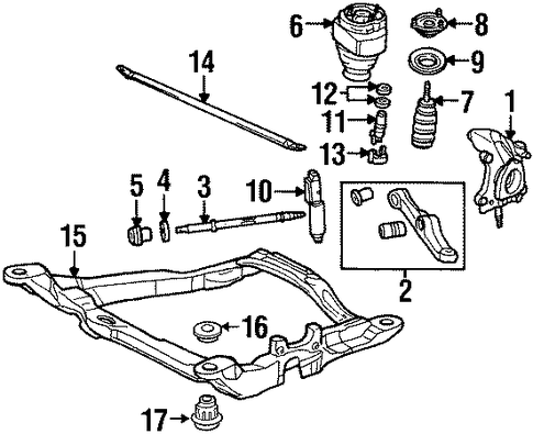 2000 Lincoln Continental Parts Diagram 2000 Free Download Wiring