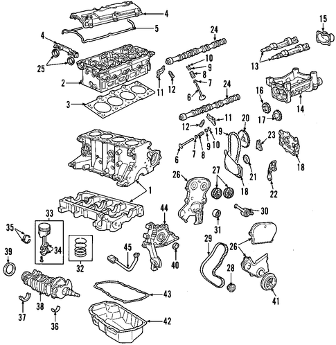 1990 Ford Mustang Wiring Diagram together with F Fuse Box Diagram Smart Wiring Diagrams Ford Under Hood Explained Electrical Schematic Data Dash Trusted Door  plete 2003 F250 7 3 L Lariat Lay Out likewise 1998 Ford F 250 Fuse Box Diagram furthermore 4270 in addition 00 Lexus Rx300 Engine Diagram. on 2000 mustang under dash fuse box diagram