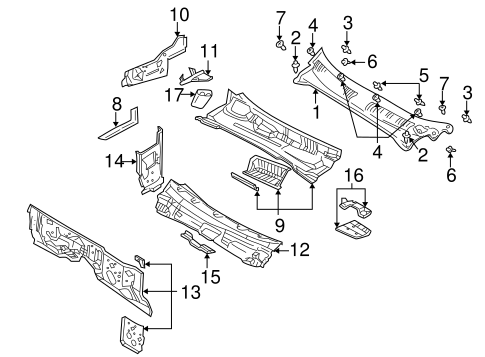 87 Chevy Wire Diagram