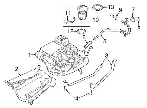5 4 Triton Engine Diagram Spec