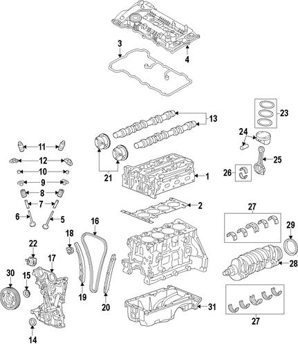 tucson valve