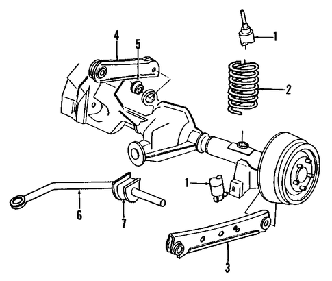 2001 Mazda Protege Suspension Diagram additionally Ford F 150 4 9 Engine Diagram together with 2006 Ford Explorer Stereo Wiring Diagram together with 96 Ford Explorer Radio Wiring Diagram further 1989 Ford Serpentine Belt Diagram. on 1996 ford f 150 fuse box diagram