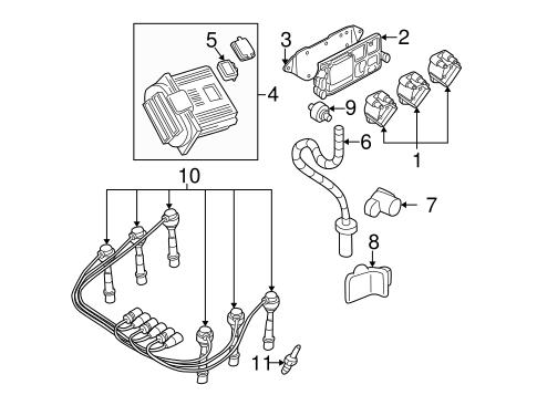 ignition system for 2003 pontiac montana base. Black Bedroom Furniture Sets. Home Design Ideas