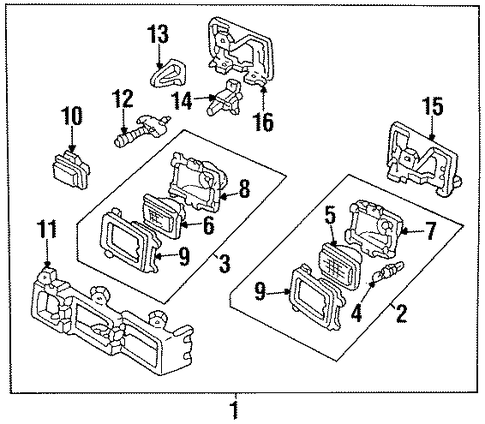 1997 Saturn Sl2 Engine Diagram as well Saturn L300 Engine Diagram together with 2000 Saturn Sl2 Engine additionally Saturn Aura Wiring Schematic furthermore Saturn Blower Motor Location. on saturn l300 thermostat location