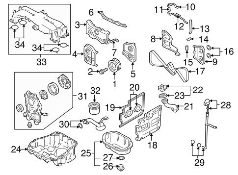 1 8l H 4 Subaru Engine Diagram Subaru L Engine Diagram Subaru Wiring