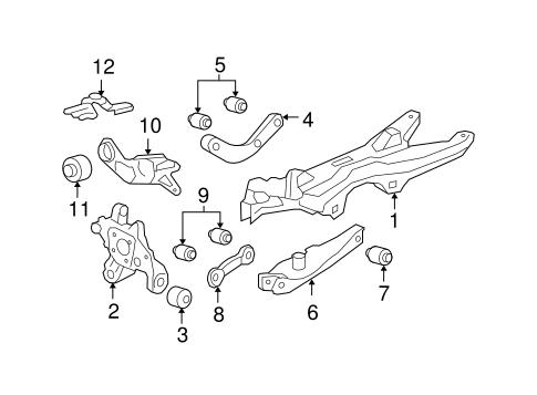 2009 aura parts diagram