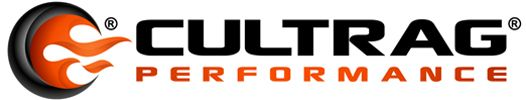 CULTRAG Performance Logo