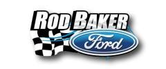 Rod Baker Ford Logo