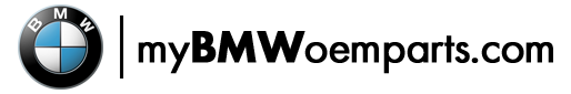 MyBMWoemparts.com Logo