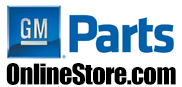 GmPartsOnlineStore Logo