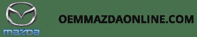 OEM Mazda Online Logo