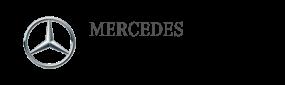 Mercedes Parts Delivered Logo