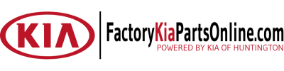 Factory Kia Parts Online Logo