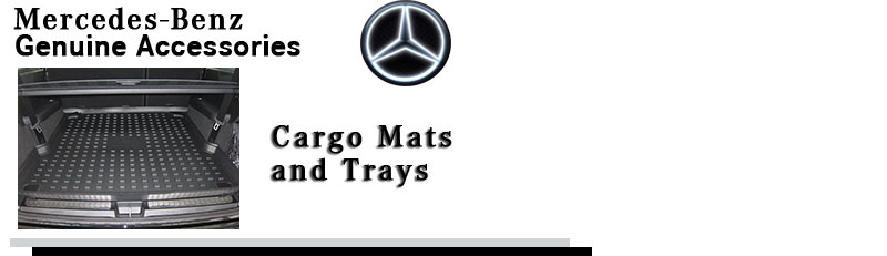 For Mercedes S Class Floor Mat Cargo Area Tray Genuine 222 814 12 00