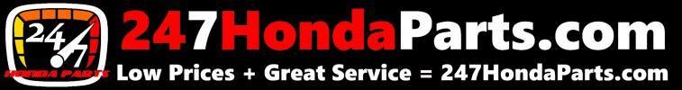247HondaParts.com Logo