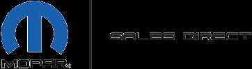 Mopar Sales Direct Logo