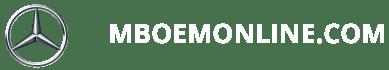 MB OEM Online Logo