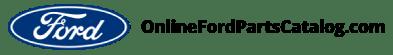 OnlineFordPartsCatalog.com Logo