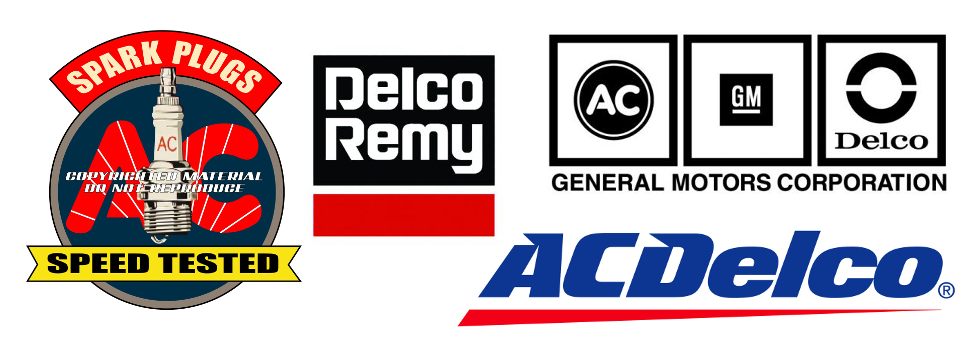Wholesale Pricing On Ac Delco Gm Replacement Parts